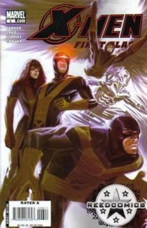 X-Men First Class Volume 2 #6