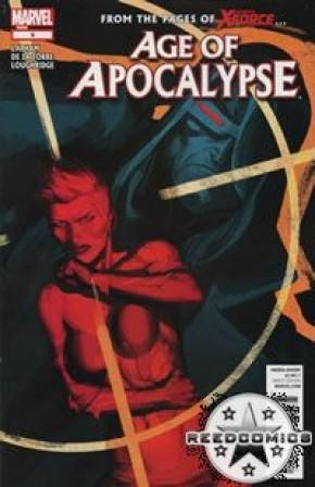 Age of Apocalypse #9