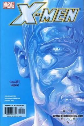 X-Men Volume 2 #157