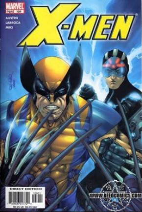 X-Men Volume 2 #159