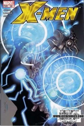 X-Men Volume 2 #160