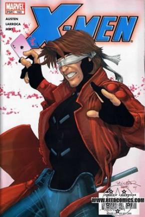 X-Men Volume 2 #163