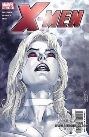 X-Men Volume 2 #167