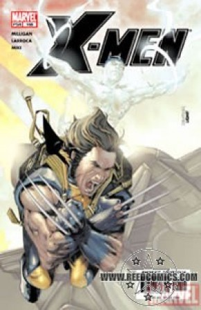 X-Men Volume 2 #168