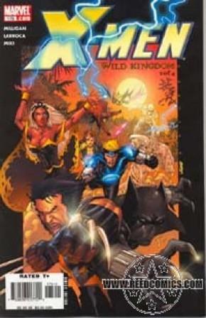 X-Men Volume 2 #175