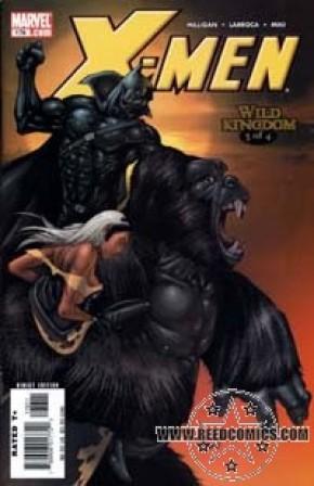 X-Men Volume 2 #176