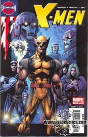 X-Men Volume 2 #177