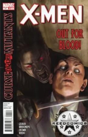 X-Men Comics (New Series) #11