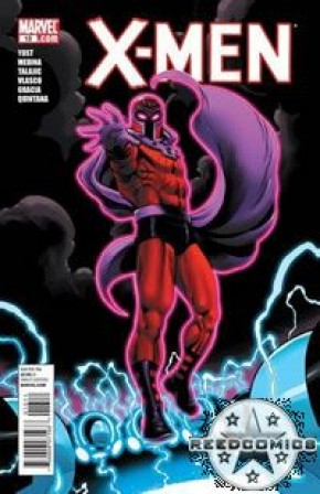 X-Men Comics (New Series) #13