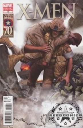 X-Men Comics (New Series) #14 (1:20 Incentive)