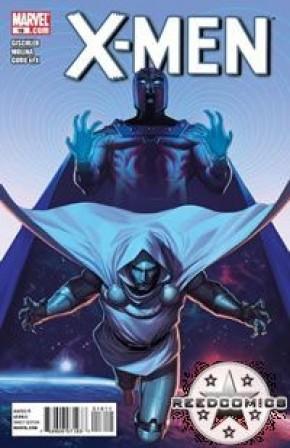 X-Men Comics (New Series) #16