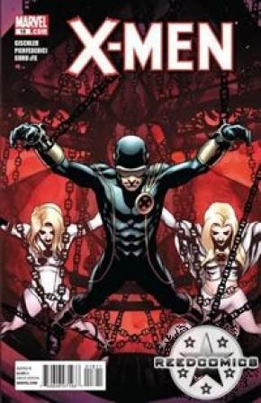 X-Men Comics (New Series) #18