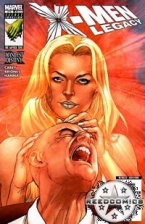 X-Men Legacy #216