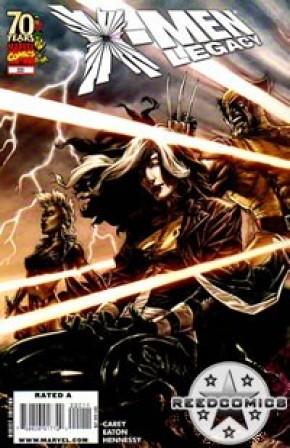 X-Men Legacy #220
