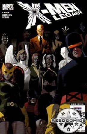 X-Men Legacy #225