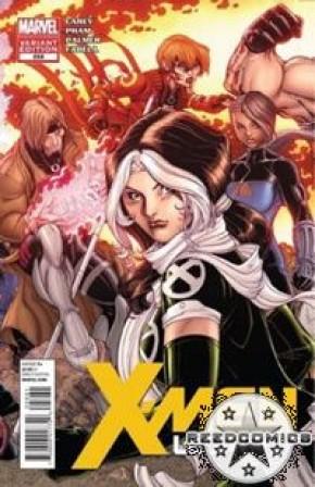 X-Men Legacy #259 (1:15 Incentive)