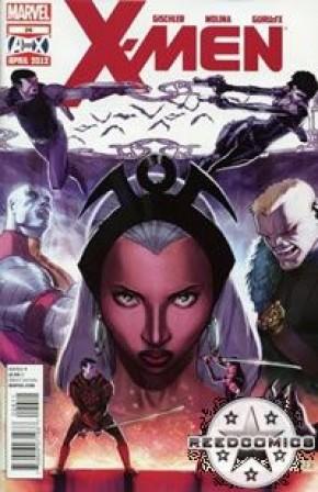 X-Men Comics (New Series) #26