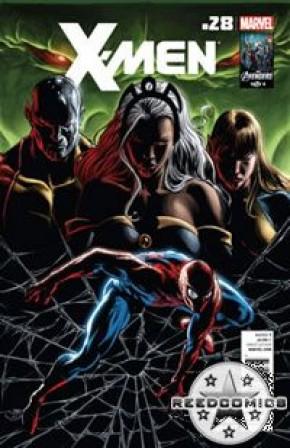 X-Men Comics (New Series) #28