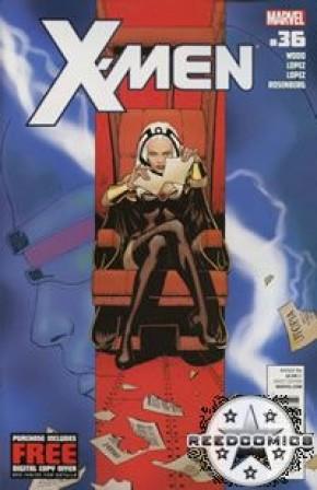 X-Men Volume 3 #36