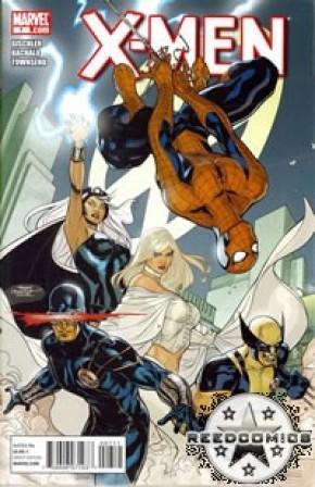 X-Men Comics (New Series) #7