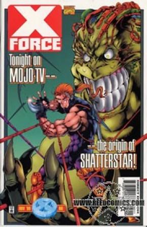 X-Force Volume 1 #60