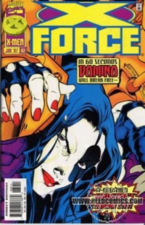 X-Force Volume 1 #62