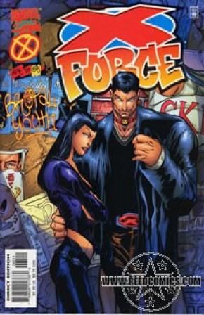 X-Force Volume 1 #65