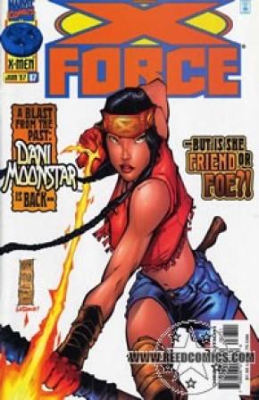 X-Force Volume 1 #67