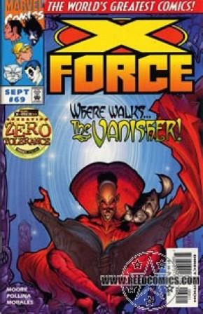 X-Force Volume 1 #69