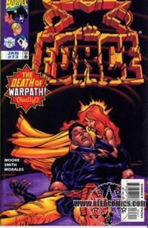 X-Force Volume 1 #73