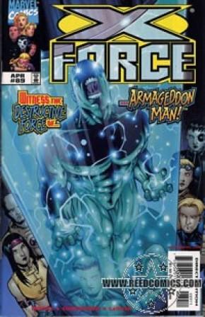 X-Force Volume 1 #89