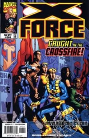 X-Force Volume 1 #94