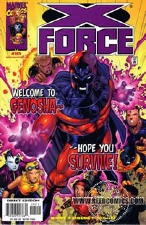 X-Force Volume 1 #95