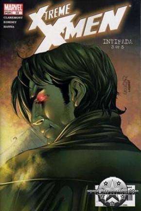 X-treme X-Men Volume 1 #33
