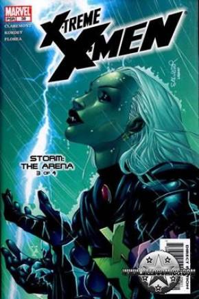 X-treme X-Men Volume 1 #38