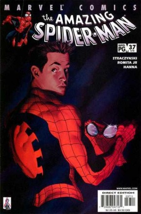 AMAZING SPIDER-MAN #37 (1999 SERIES)
