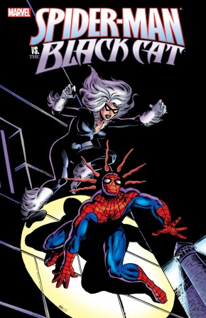 SPIDER-MAN VS THE BLACK CAT VOLUME 1 GRAPHIC NOVEL