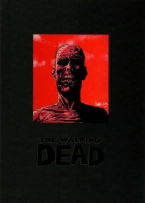 WALKING DEAD OMNIBUS VOLUME 1 HARDCOVER