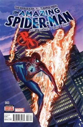 AMAZING SPIDER-MAN #3 (2015 SERIES)