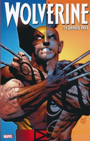 WOLVERINE BY DANIEL WAY COMPLETE COLLECTION VOLUME 3 GRAPHIC NOVEL