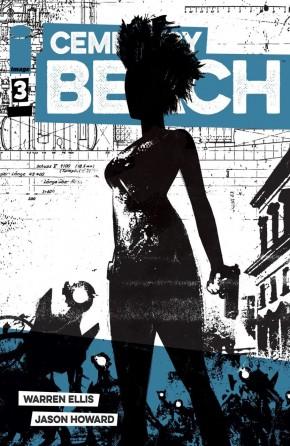 CEMETERY BEACH #3