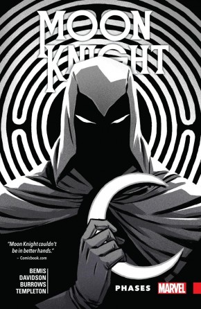 MOON KNIGHT LEGACY VOLUME 2 PHASES GRAPHIC NOVEL