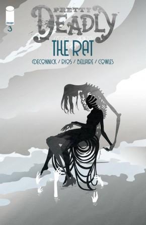 PRETTY DEADLY RAT #3