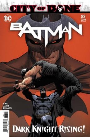 BATMAN #83 (2016 SERIES)