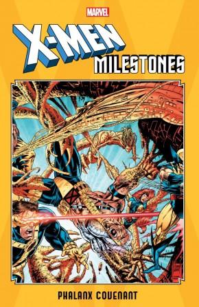 X-MEN MILESTONES PHALANX COVENANT GRAPHIC NOVEL