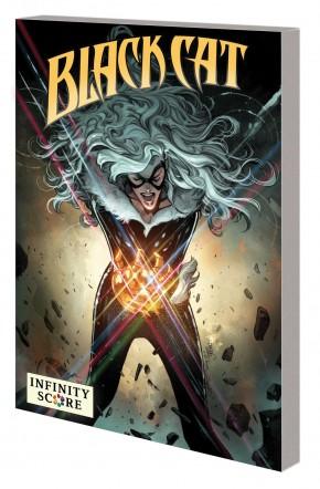 BLACK CAT VOLUME 6 INFINITY SCORE GRAPHIC NOVEL
