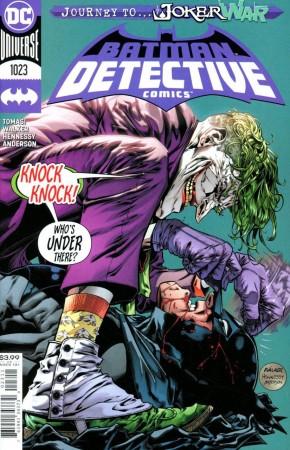 DETECTIVE COMICS #1023 (2016 SERIES)