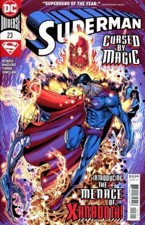 SUPERMAN #23 (2018 SERIES)