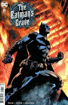 BATMANS GRAVE #8