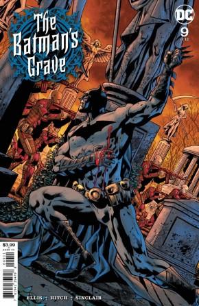 BATMANS GRAVE #9